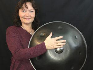 Ann-Louise Liljedahl