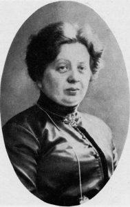 Malin Holmström- Ingers